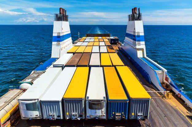 Biggest Ocean Freight