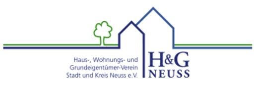 Fegermeister, Referenzen, Haus & Grund Neuss