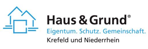 Fegermeister, Referenzen, Haus & Grund Krefeld und Niederhein